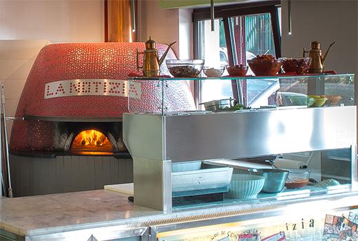 Pizzaria La Notizia Consulting
