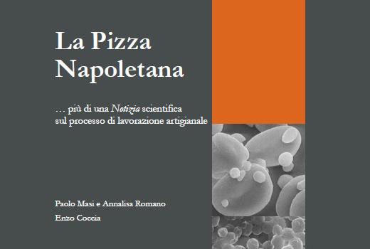 Libro La Pizza Napoletana