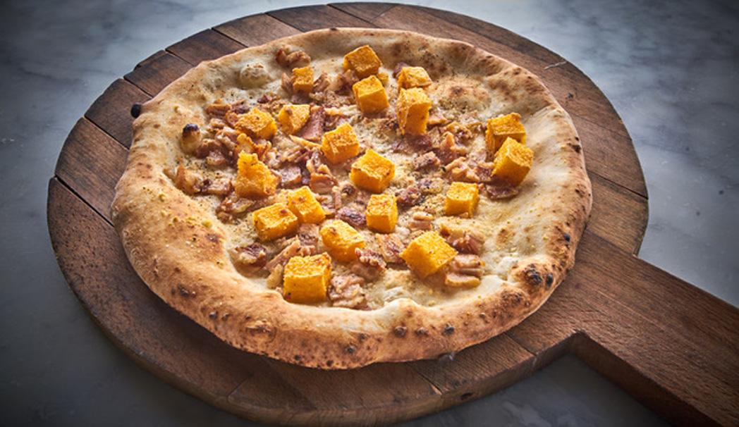 Pizza Cicoli e Scagliuozzi